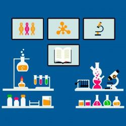 Los nanomateriales en el mundo