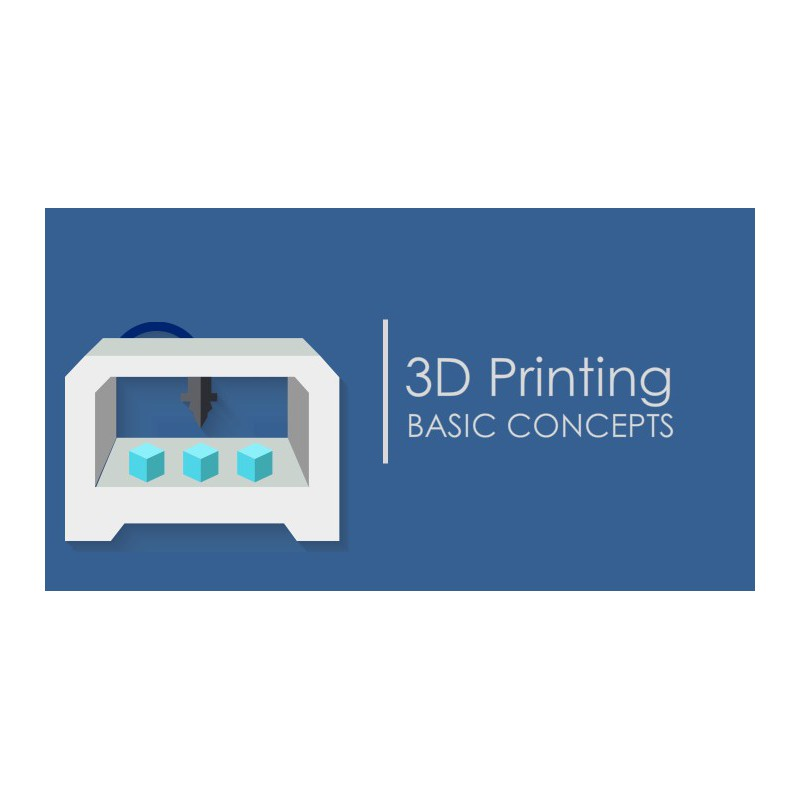 3D Printing. Basic concepts